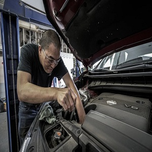 mechanic in chatswood